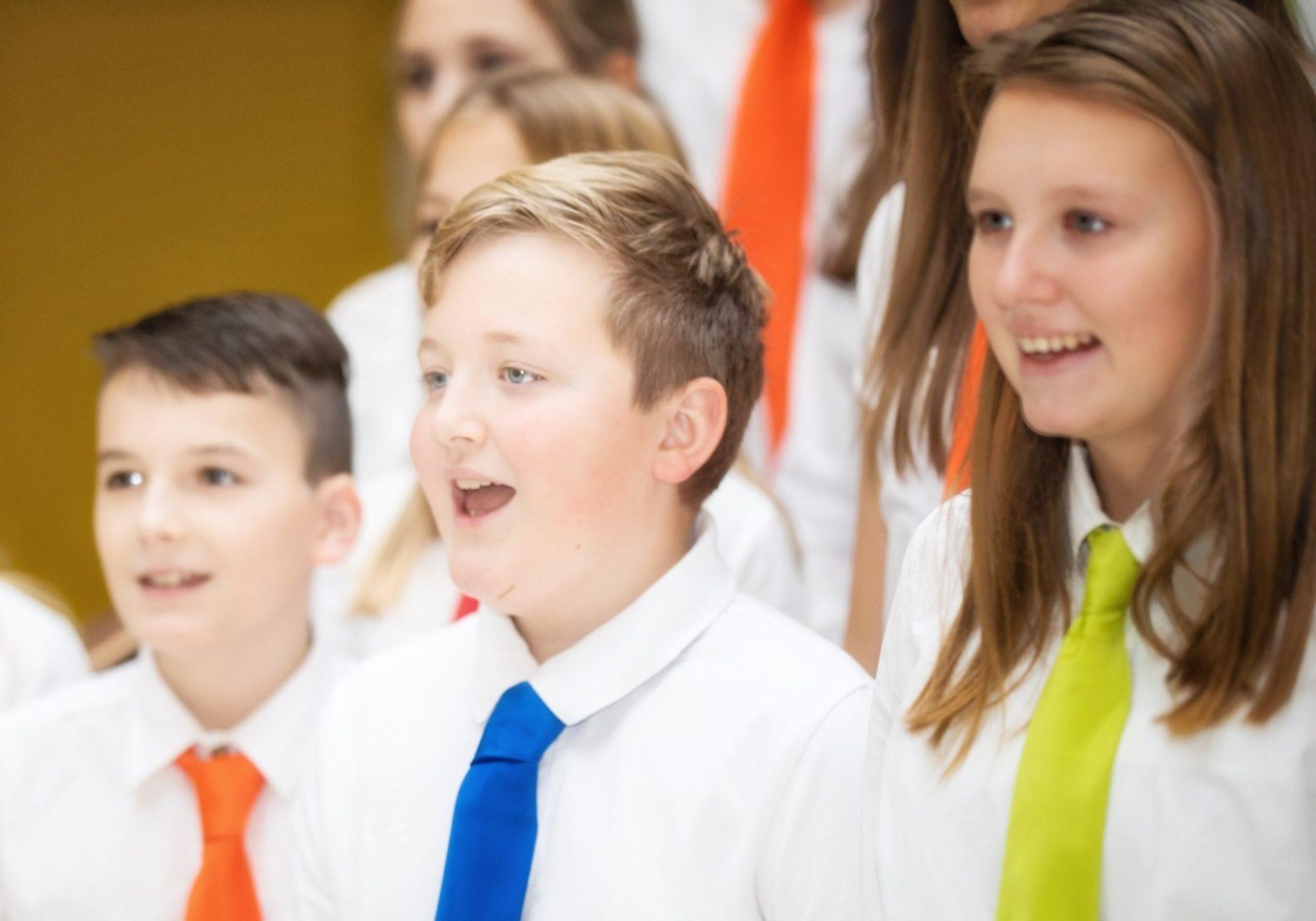 Musik-Mittelschule Stallhofen